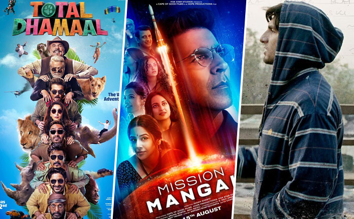 Mission Mangal Box Office (Worldwide): Surpasses Total Dhamaal, Gully Boy & 9 Others Movies In Bollywood's Highest Grossers!
