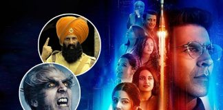 Mission Mangal has a huge Sunday, is yet another big century for Akshay Kumar after 2.0 and Kesari