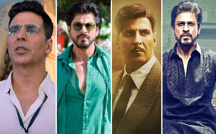 Mission Mangal VS Batla House Box Office: Akshay Kumar Beats Shah Rukh Khan To Emerge Biggest Winner In A Clash