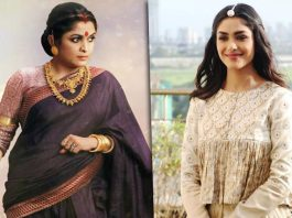 Mrunal Thakur can't wait for the audiences to experience Mahishmati in her Netflix debut!