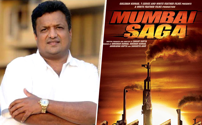 'Mumbai Saga' is going to be special: Sanjay Gupta