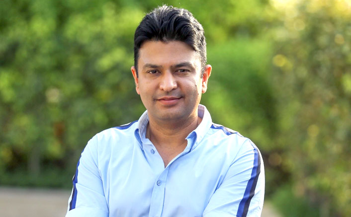 My father's biopic is my dream project: Bhushan Kumar