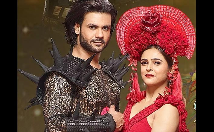 "Nach Baliye 9 Contestant Vishal Aditya Singh On His Ex Madhurima Tuli: ""She Was Abusive & Ashamed To Be With Me In Public"""