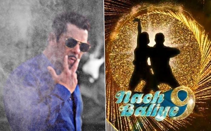 Salman Khan To Give This HUGE Dabangg 3 Surprise To The Winner Of Nach Baliye 9