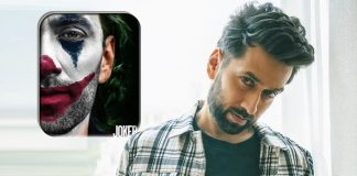 Nakuul Mehta Is A Spitting Image Of Arthur Fleck AKA Joker & It's Scary AF!