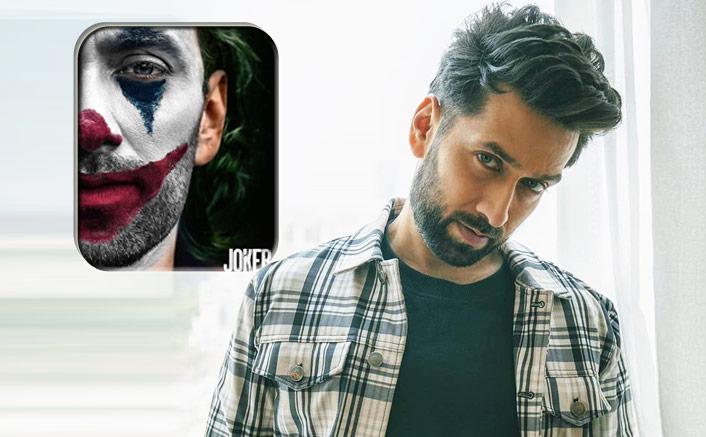 Nakuul Mehta Is A Spitting Image Of Arthur Fleck AKA Joker & It's Scary AF!