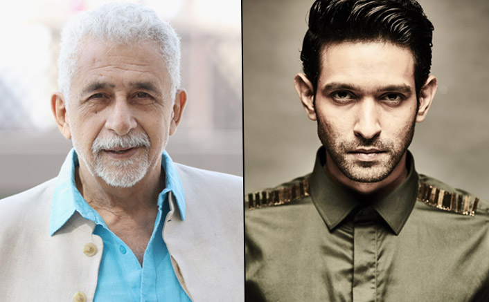 Naseeruddin Shah's short film in race for Oscar entry