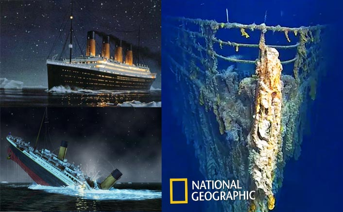 Nat Geo documentary on Titanic to release next year