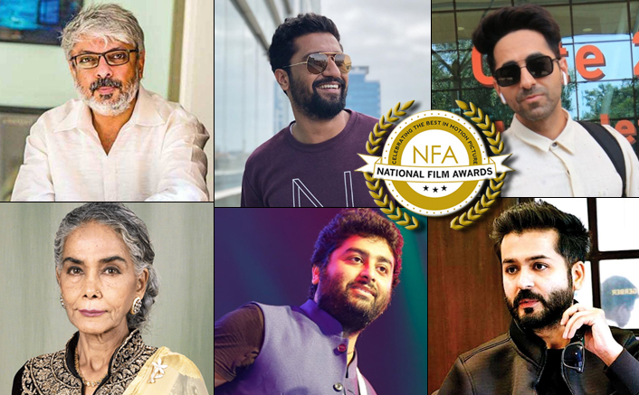 National Film Awards winners react with joy and pride