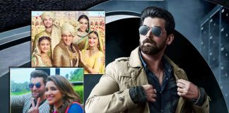 Neil Nitin Mukesh eyes hat-trick of 'Blockbuster Baddie' outing with Saaho after Prem Ratan Dhan Payo and Golmaal Again