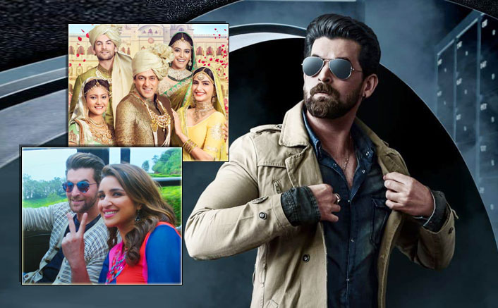Neil Nitin Mukesh Eyes Hat-Trick Of 'Blockbuster Baddie' Outing With Saaho After Prem Ratan Dhan Payo & Golmaal Again