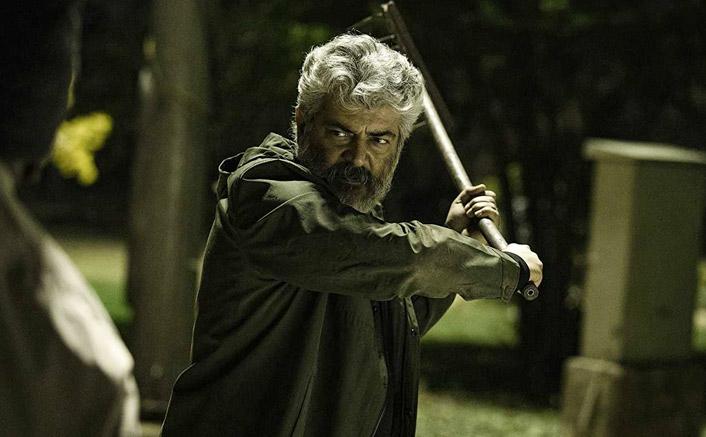 Nerkonda Paarvaai Box Office Day 1: Thala Ajith Starrer Film Brings Storm At Tamil Nadu Box Office