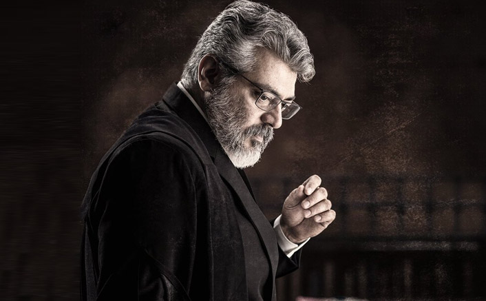Nerkonda Paarvai Movie Review: Ajith Is Spellbinding; Film Instills The Tension All Over Again!