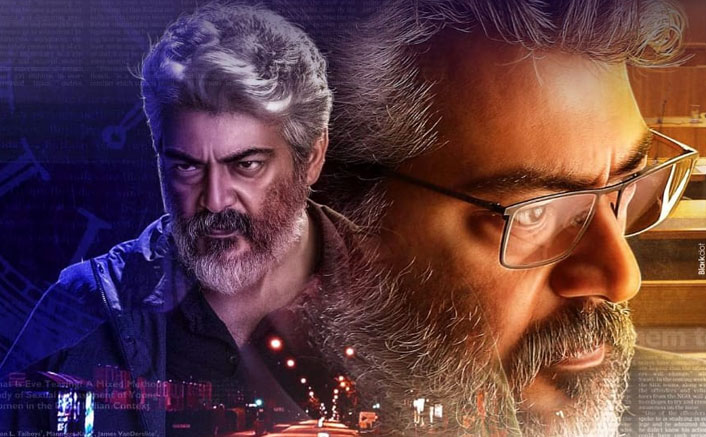 Nerkonda Paarvai Full Movie LEAKED: Ajith's Film In Trouble Just Before The Release