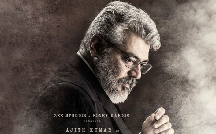Nerkonda Paarvai: Massive Cut Outs, Additional Shows & More Makes This Ajith Starrer Nothing Less Than A Festival!