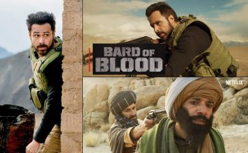 Netflix builds intrigue with the Trailer for Bard of Blood
