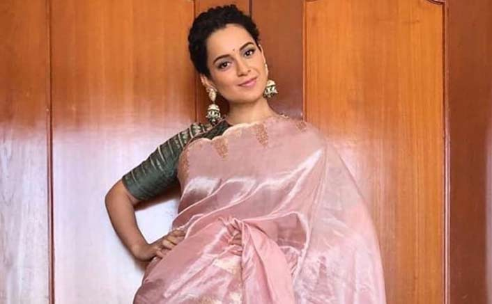 Sister Rangoli Praises Kangana Ranaut For Her Rs 600 Saree; Gets Trolled For Prada Bag Instead!