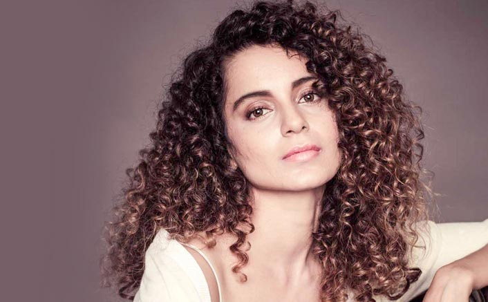 Never wanted to be a hero's sidekick, says Kangana Ranaut