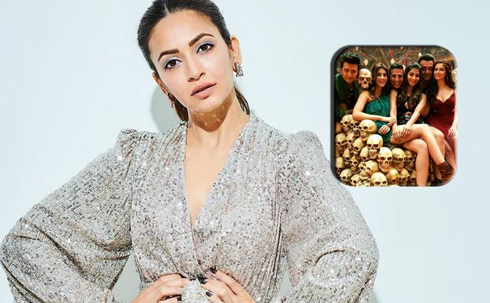 Never wanted to become an actress: Kriti Kharbanda