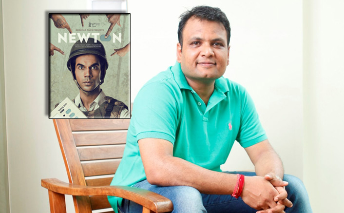 'Newton' & 'Masaan' Producer Manish Mundra Is All Set To Make His Directorial Debut With A Film On This Hard Hitting Subject
