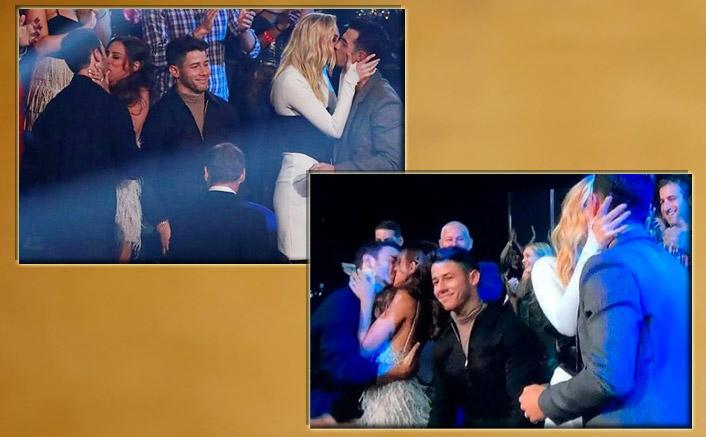 MEME ALERT: 'Lonely Boy' Nick Jonas At VMAs Missing Priyanka Chopra Is Every Single Boy Ever!