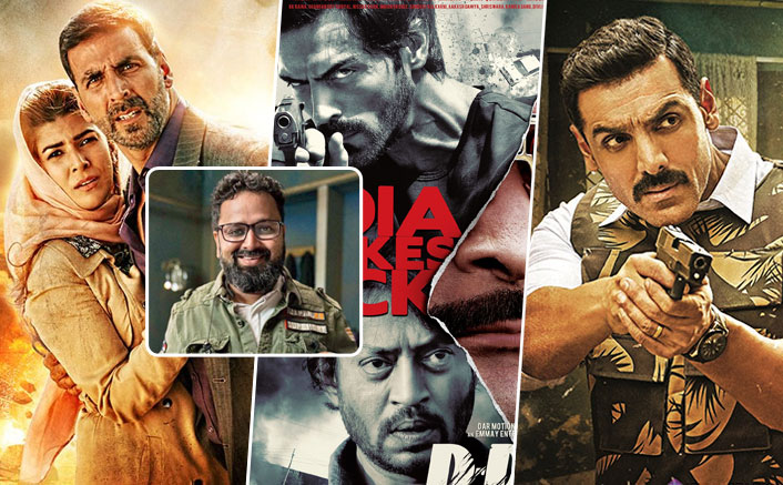 Here's How Akshay Kumar's Airlift, D-Day & Now John Abraham's Batla House Happened For Director Nikkhil Advani!
