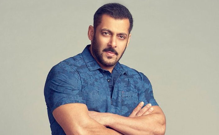 Salman Khan Opens Up About His Godfather Image In The Industry