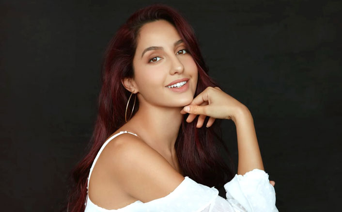 Nora Fatehi Says Dancers Should Be Respected As They Put In A Lot Of Blood, Sweat And Tears To Perform