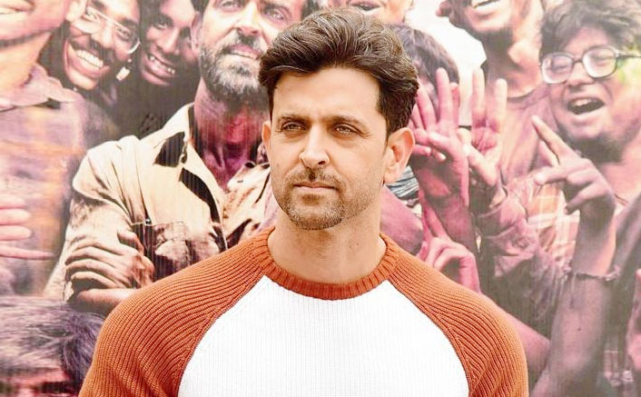 Not 1 Or 2, Hrithik Roshan Has 4 Offers In The Kitty & Then Comes This Satte Pe Satta Remake Update!
