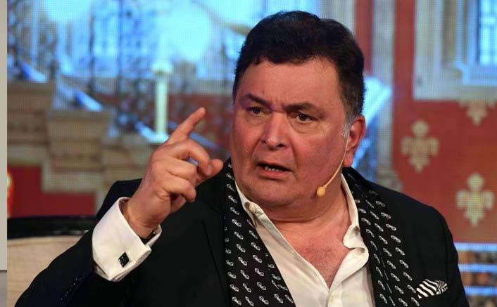 When Rishi Kapoor Was Mistaken As An Ex-Waiter In A New York Restaurant