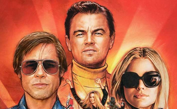 Once Upon A Time In Hollywood Movie Review: Quentin Tarantino At His Eccentric Best!