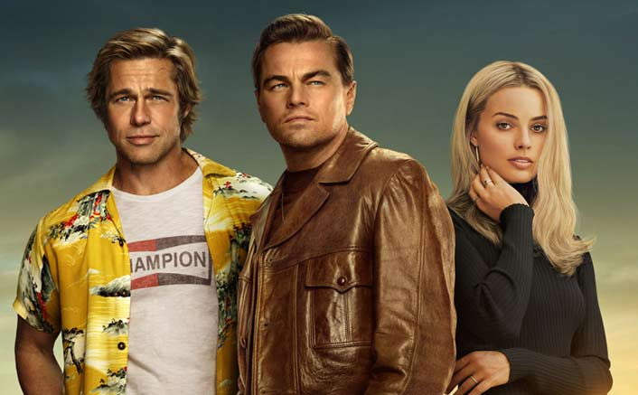 Golden Globes: 'Once Upon A Time In Hollywood' wins top honour