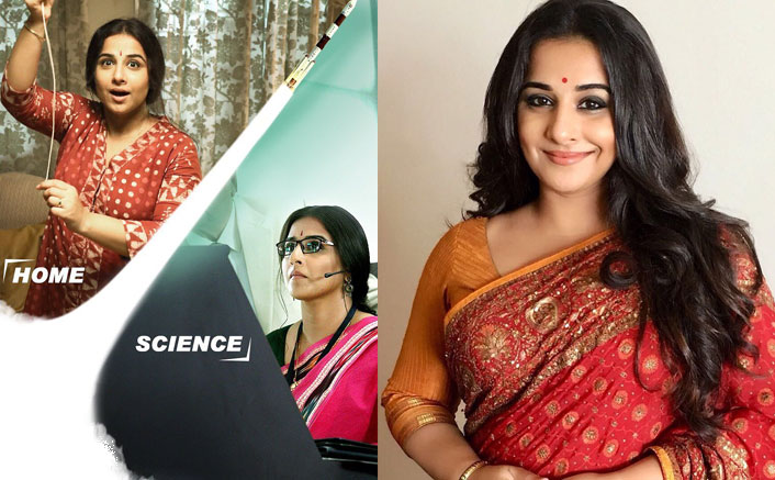 [OPINION] 7 Reasons Why Tara Shinde Played By Vidya Balan In Mission Mangal Is A True Face Of Feminism