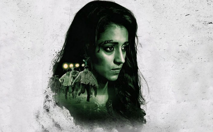 Garjani Trailer: Trisha Krishnan In A Badass Avatar Makes For A Gripping Watch!
