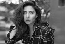 Pakistani Actor Mahira Khan Writes Heartfelt Post On Uncertainity In Indian Occupied Kashmir