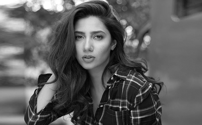 Mahira Khan Opens Up About The #MeToo Movement