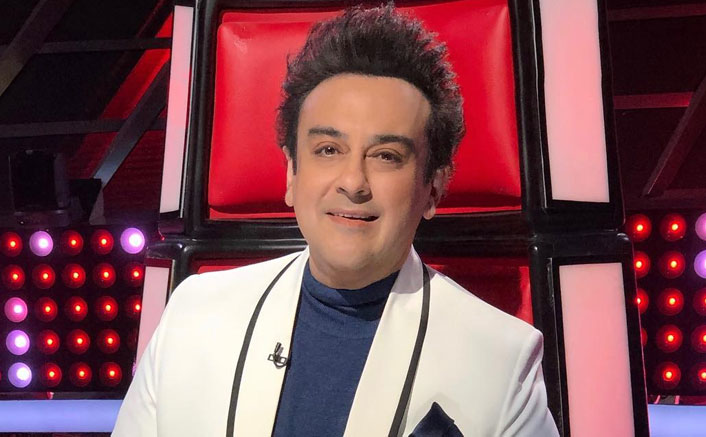 Pakistanis frustrated with life: Adnan Sami