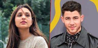 "Parineeti Chopra Praises Her Nick Jiju: ""He Is So Young, But At The Same Time So Mature"""