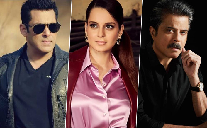 Personal Conversations Of Kangana Ranaut, Salman Khan & Anil Kapoor With Mystery Woman Pooja Leaked, But Who Is She?