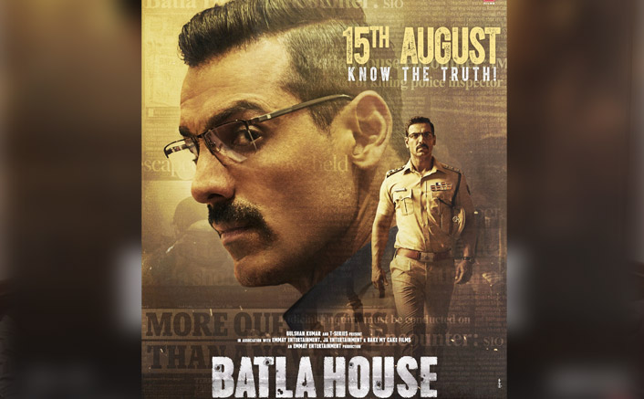 John Abraham's Batla House To Get Postponed? Here's All You Need To Know About It!