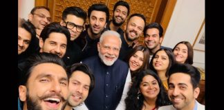 PM Narendra Modi Urges Bollywood & Other Film Industries To Shoot In Jammu & Kashmir