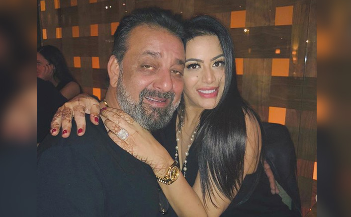 """Sanjay Dutt's Daughter Trishala Dutt Reveals Being In A Toxic Relationship, Says, """"He Treated Me Like Trash"""""""