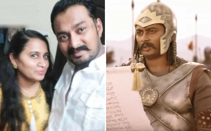 Post Wife's Suicide, Baahubali Actor Madhu Prakash Arrested In Dowry Death Case!