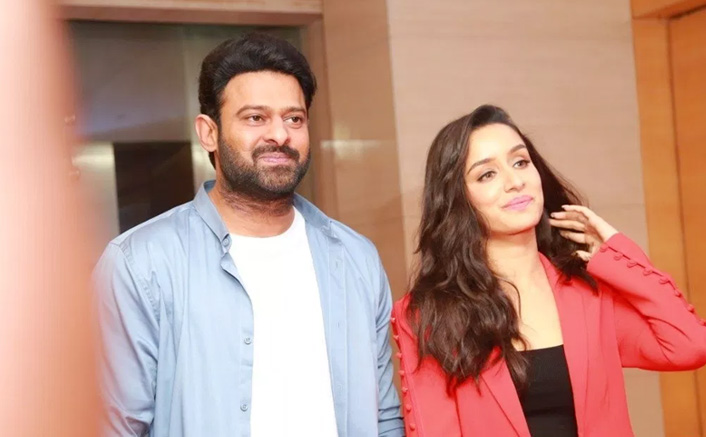 Prabhas Gets Candid About Shooting For Saaho In Hindi And His Reaction When Shraddha Kapoor Spoke Telugu