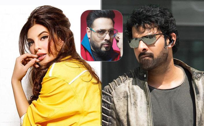 Prabhas & Jacqueline To Groove On Badshah's Tunes In 'Saaho'?