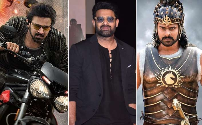 Post Baahubali's Blockbuster Success, Is Prabhas Charging 100 Crores For Saaho? Truth Revealed!