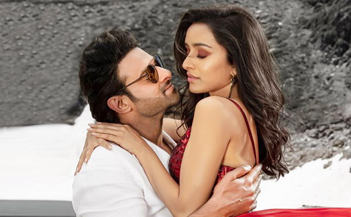 Prabhas Is All Praises For His Saaho Co-Star Shraddha Kapoor; Calls Her A Super Performer