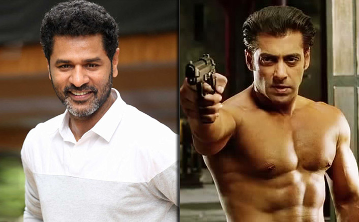 Before Wanted, Was Salman Khan FINISHED? Director Prabhudheva Clarifies
