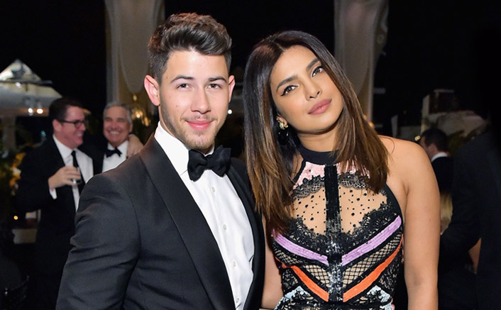 Priyanka Chopra Gets Nick Jonas' Age Wrong; Fans Storm Her Comment Section!