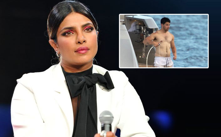 Netizens Troll Nick Jonas For Having A 'Dad Bod'; Priyanka Chopra's Response For Them Is SAVAGE!